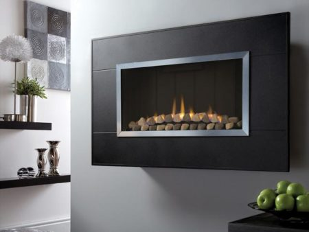 Kinder Limours - Wall Mounted Balanced Flue Gas Fire-0