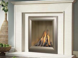 Verine Meridian - Balanced Flue Gas Fire-0