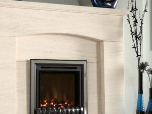 Verine Midas HE - High Efficiency Gas Fire-0