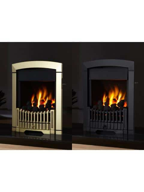 Flavel Rhapsody Plus High Efficiency Gas Fire Zigis Fireplaces