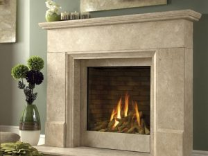 Verine Distinction - High Efficiency Balanced Flue Gas Fireplace-0