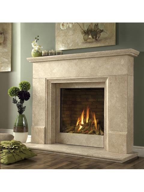 Amazing Verine Distinction   High Efficiency Balanced Flue Gas Fireplace 0