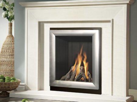 Verine Meridian - High Efficiency Gas Fire-0