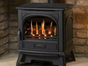 Dovre 280 Cast Iron Electric Stove