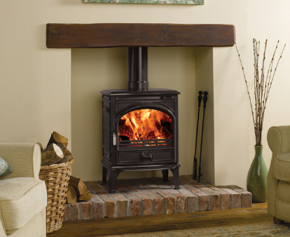 Dovre 425 Traditional Gas Stove