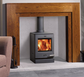 Yeoman CL3 Multifuel Stove