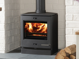 Yeoman CL5 Wood & Multi-fuel Stove