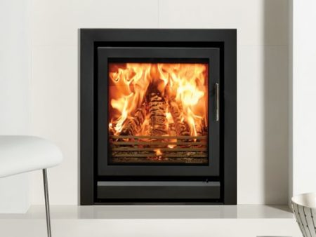Stovax Riva 55 Multi-fuel Fire-0