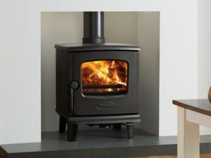 Dovre 225 Cast Iron Stove-4861