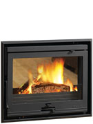 Dovre 2510 Cast Iron Fires-0