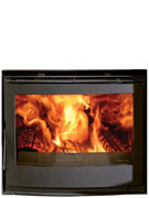 Dovre 2520 Cast Iron Fires-0