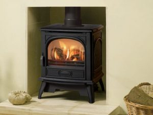 Dovre 280 Cast Iron Gas Stoves-0