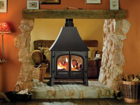 Stovax Stockton Double Stove-0