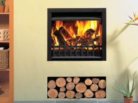 Stovax Traditional Open Convector Fires-0