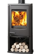 Dovre Astroline 2CB Cast Iron Stoves-0