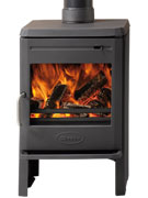 Dovre Astroline 350CB Cast Iron Stoves-0