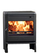 Dovre Astroline 360CB Cast Iron Stoves-0