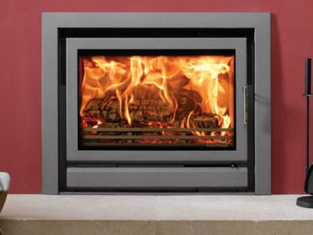 Stovax Riva 76 Multi-fuel Fire-0