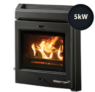 Yeoman CL Milner Multi-fuel Inset Fire-0