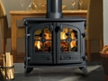Yeoman Exe Double-Sided Stoves-0