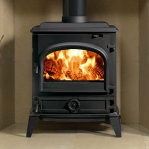 Smoke Exempt Stoves