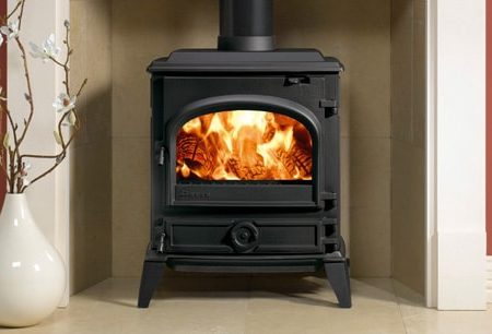 Dovre 500 Cast Iron Stoves-0