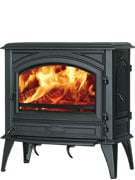 Dovre 760CB Cast Iron Stoves-0