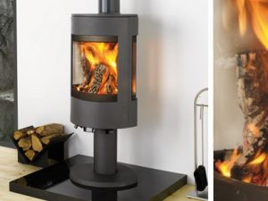 Dovre Astroline 3CB Cast Iron Stoves-4881