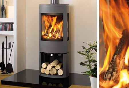 Dovre Astroline 4CB Cast Iron Stoves-4887