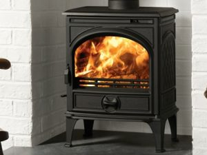 Dovre 425 Cast Iron Stoves-0