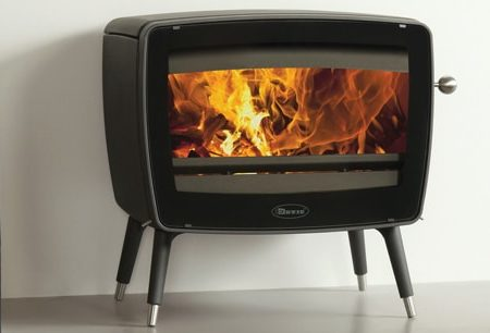 Dovre Vintage 50 Cast Iron Stoves-0