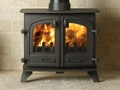 Yeoman Exe Wood & Multi-fuel Stoves-4467
