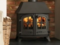 Yeoman Exe Wood & Multi-fuel Stoves-4469