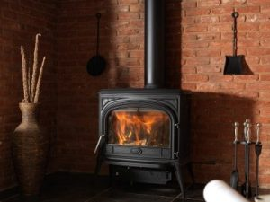 Woodburning Gas Fires