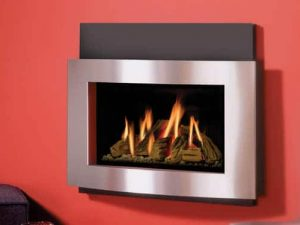 Multifuel Gas Fires