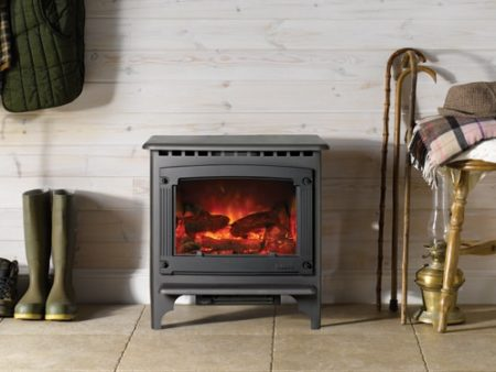 Electric Gas Fires