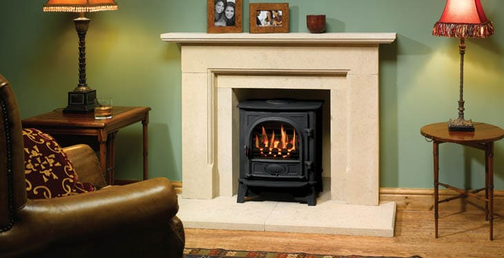 Gazco Stockton 5 Gas Stove Zigis Fireplaces