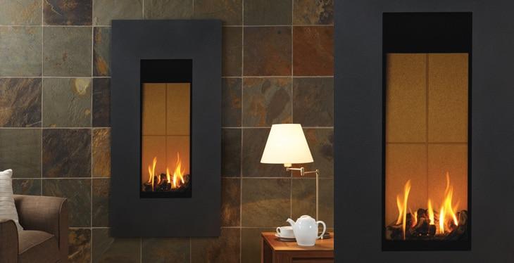 Gazco Studio 22 Verve Gas Fire - Zigis Fireplaces