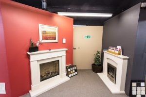 Zigis Chelmsford Showroom
