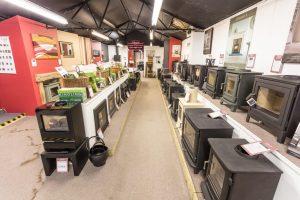 Zigis Chelmsford Showroom