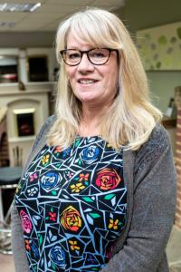 Debbie Johnson - Manager