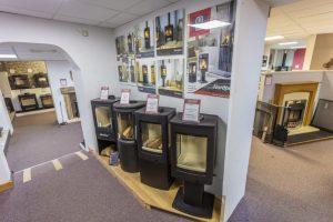 Zigis Norwich Showroom