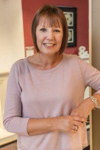 Tracey - Sales Adviser
