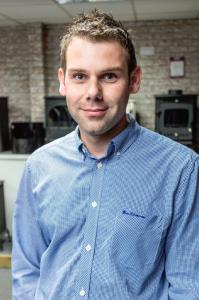 Matthew Goddard Manager