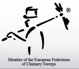 Member of the European Federation of Chimney Sweeps Certificate