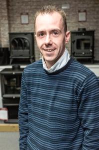 Mathew Fuller Sales Adviser