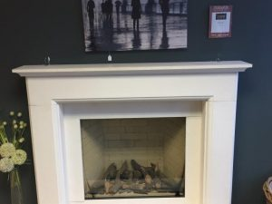 Bellfire Vento Classic Large NG Balance flue Was £3374.40 Now £1600