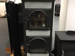 Castlemonte HELIOS FORNO Cooker Stove Was £ 4807 Now £ 1500