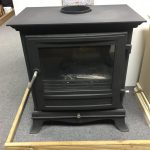 Chesneys Beaumont 8 Multifuel Stove Was £1770 Now £1327.50 (Colchester Showroom)