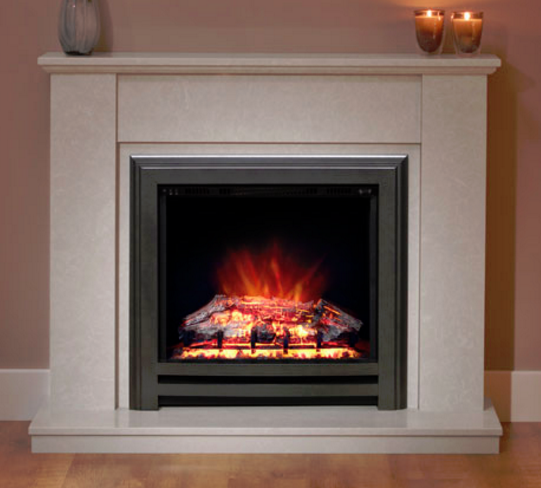 Cotsmore LED Electric Fire